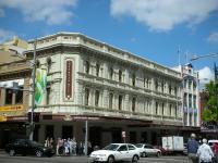 Sydney City Hostels