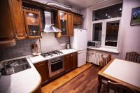 Apartment on Raskovoy