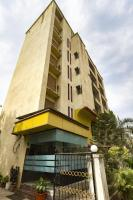 1 BR Boutique stay in Andheri East, Mumbai (AEBE), by GuestHouser