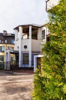 Villa Belaya