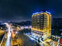 Atour Hotel (Shanghai International Tourism and Resorts Zone XiuYan Road)