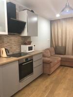 Apartment on 1-Y Nagatinskiy Proyezd