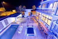 Xishan Island Lushe Luoman Party Villa