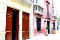 Apartamentos Los Patios de Beatas (Espanha Málaga) - Booking.com