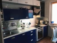 Apartment on Begovaya 7k1