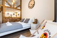 Cracow Best Location Apartment