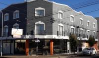 Apart Hotel Alborada