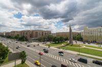 Apartment on Kutuzovsky Avenue 14