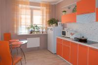 Apartamenty 70 kv. s panoramnym vidom na gorod Volgograd i