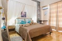 Athens cozy rooms walk to Acropolis