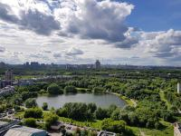 110m2 Apartment near Luzhniki