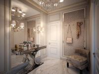 Aristocrat Apartment