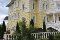 Zagorodnaia rezidentsiia
