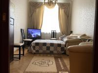 Home stay on Bolshaya Dmitrovka 21