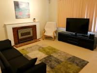 Cozy House in Ryde with FREE WiFi and Parking