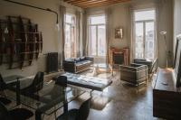Cannaregio Canal Luxury Apartment
