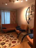 Apartment on Odoyevskogo 28