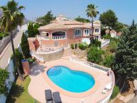 Holiday Home Villa Summer