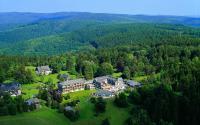 Hotel Jagdhaus Wiese