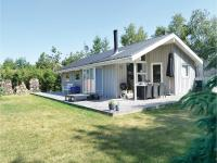 Holiday home Bjarkes Grund Ebeltoft II
