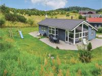 Holiday home Nordbakken Ebeltoft IX