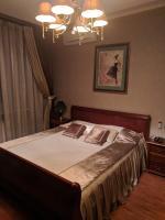 Luxury 2b/2ba Moscow Apartment