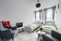 Chmielna Premium z dwoma sypialniami