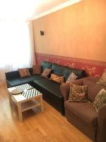 Apartment on Yefremova