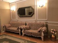 Luxury Apartment near Kremlin with Terrace