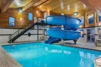 Travelodge by Wyndham Golden Sportsman Lodge