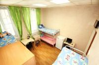 15 Respublik Hostel