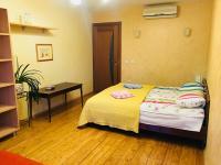 Apartment on Kollontay 28