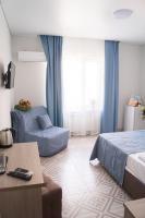 Apartamenty na Pogranichnoy 4