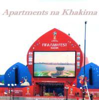 Apartments na Khakima