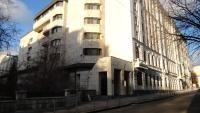 Отель Вознесенский