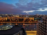 Apartment on Kotelnicheskaya Embankment 33