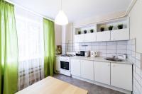 Apartment on Yamasheva 102