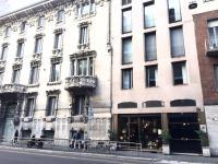 Montenapoleone Scala Milano