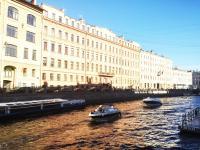Ваш Дом в Сердце Петербурга