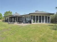 Holiday home Gåsehagevej Ebeltoft VI