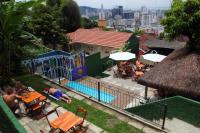 Rio Forest Hostel