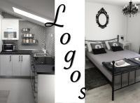 Apartments Logos
