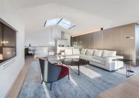 Covent Garden Luxury Roof Top Apartment