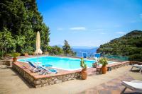 Suite Villa Carolina