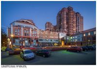 Apartment on Shchukinskaya 2