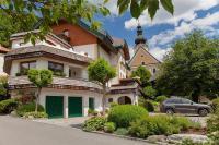 Das Landhaus Apartments Prägant