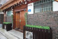 ICOS Guesthouse 1 - Female Only