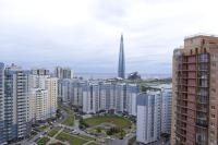 Apartment on Lyzhnyy Pereulok 8k1