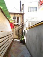 Этаж под ключ в уютном домике на аллее клёнов