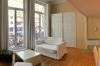 Au charme d'antan dans le centre de Lille